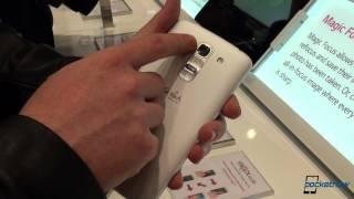 Prezentare LG G Pro 2 - MWC 2014