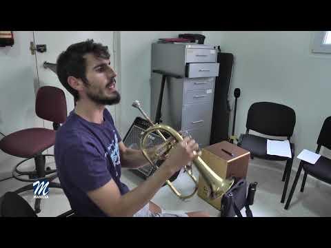 Curso 2020/21 de la Escuela De Música, Danza Y Teatro