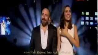 getlinkyoutube.com-Halit Ergenc  Berguzar Korel    I'll find you in my dreams !!!