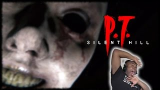getlinkyoutube.com-NEVER BEEN SO SCARED IN MY ENTIRE LIFE!! - Orignal Silent Hill P.T.