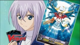 [Episode 40] Cardfight!! Vanguard Official Animation