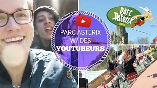 getlinkyoutube.com-PARC ASTERIX W/ YOUTUBEURS