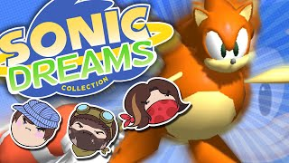 getlinkyoutube.com-Sonic Dreams Collection - Steam Train