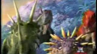 getlinkyoutube.com-dinosaur king battles