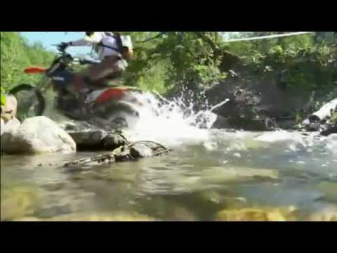 Red Bull Romaniacs 2012 - Day 2 Highlights - Extreme Enduro