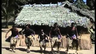 Msondo Ngoma Band Binti Maringo Official Video