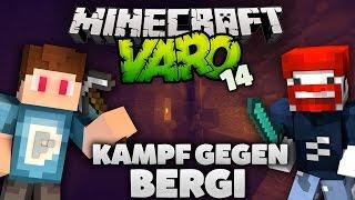 getlinkyoutube.com-KAMPF GEGEN HERRBERGMANN! - Minecraft VARO 3 #14 | LetsPhil