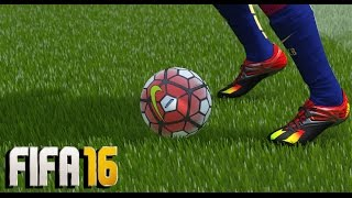 getlinkyoutube.com-FIFA 16 Boots Update Ft. Adidas Messi 15, Nike Tiempo Legend VI and more! (PC Mod)