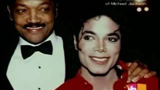 VH1  The rise and fall of Michael Jackson width=