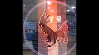 ポケモンガオーレ4弾 シルヴァディコースでシルヴァディGET!?