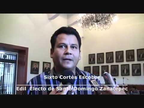 Escuchar, clave del éxito de una administración, asegura edil electo de Zanatepec