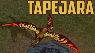 getlinkyoutube.com-TAPEJARA - Level 40 - Jurassic World The Game
