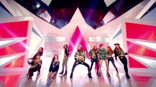getlinkyoutube.com-SNSD - Dancing Queen & I Got A Boy MV - Girls' Generation