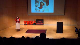 How Knowledge is Power in Nutrition | Dr. Wendy Pogozelski | TEDxSUNYGeneseo