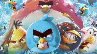 getlinkyoutube.com-Angry Birds Epic - Movie Fever Event And Angry Birds 2 Treasure Hunt!