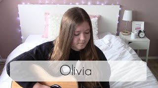 getlinkyoutube.com-Olivia - One Direction Cover