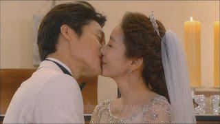 getlinkyoutube.com-[Make a woman cry] 여자를 울려 40회- Kim Jong-un&Song Chang-eui, Finally wedding!'Promise happy' 20150830