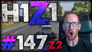 I'M DUMBFOUNDED | H1Z1 Z2 King of the Kill #147