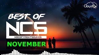 getlinkyoutube.com-♫ Best of NoCopyrightSounds #2    NCS Top Mix NOVEMBER 2015