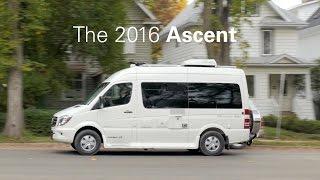getlinkyoutube.com-2016 Pleasure-Way Ascent Tour