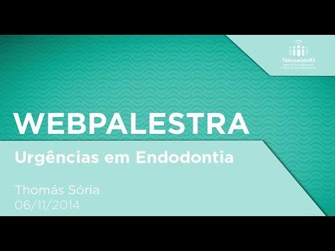 Urgências em Endodontia
