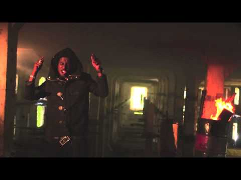 Popcaan - Killa From Mi Bawn | Full | Blak Ryno Diss | MP40 Riddim | March 2013