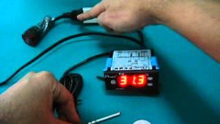 getlinkyoutube.com-เครื่องควบคุมอุณหภูมิตู้ฟักไข่ พร้อมใช้งาน 650 บาท โทร 0878718889