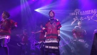 getlinkyoutube.com-新ユニット「THE RAMPAGE from EXILE TRIBE」正式メンバー決定!平均年齢は17.5歳 #THE RAMPAGE from EXILE TRIBE