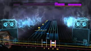 getlinkyoutube.com-Rage Against the Machine - Bulls on Parade (Rocksmith 2014 Bass)