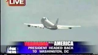 getlinkyoutube.com-911 E-4B Doomsday Plane Takeoff