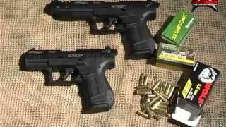 getlinkyoutube.com-Малокалиберные пистолеты .22 LR: обзор моделей