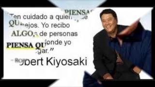 getlinkyoutube.com-Entrevista a Robert Kiyosaki. Buenísima !!!