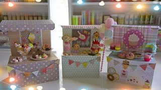 getlinkyoutube.com-Cómo hacer un mini puesto de dulces