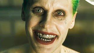 getlinkyoutube.com-Suicide Squad Trailer Deutsch German (2016) Jared Leto, Margot Robbie