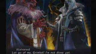 getlinkyoutube.com-GrimGrimoire - Chapter 5 Day 4 English