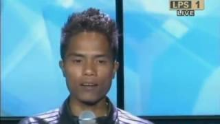 getlinkyoutube.com-H. Lalrempuia hla thar - Ka ngai em che (LPS Youth Icon 2016 Final zan)