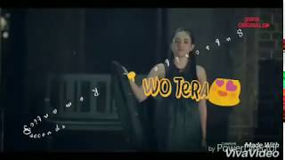 Mahiya tu wada kr latest milind gaba song with lyrics status video