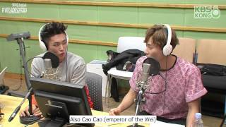 getlinkyoutube.com-[ENGSUB]  150508 KBS SUKIRA UNIQ CUT