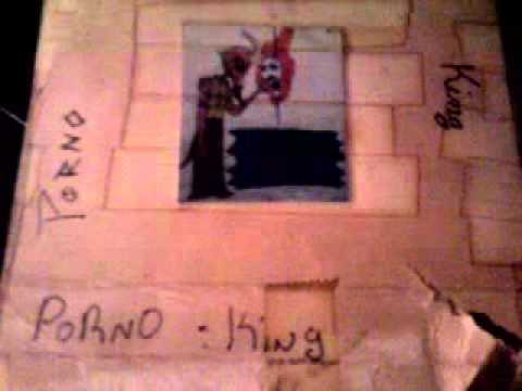 PORNO KING   I HATE YOU track 3 from the album RAW BEEF c1998