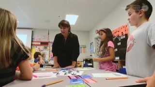 4th Grade ELA, Main Idea