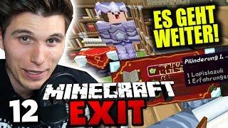 getlinkyoutube.com-HILFE! WO BIN ICH? & WIR BRAUCHEN KÖPFE ✪ Minecraft EXIT #12 | Paluten