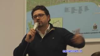 Consiglio Comunale CARIATI31 1 2017 parte3