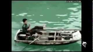 getlinkyoutube.com-Песня   Золотая рыбка и  три желанья