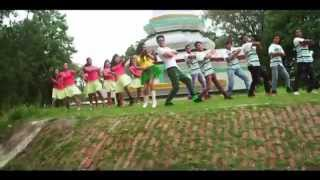 getlinkyoutube.com-prem korbo tomar sathe Title Song Full Zayed Khan & Momo