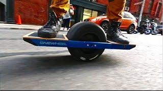 getlinkyoutube.com-Super Powered Hoverboard
