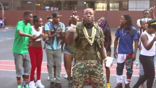 Elephant Man - Shmoney Dance (ft. Bobby Shmurda)