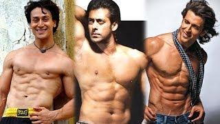 getlinkyoutube.com-Salman Khan is NOT HAPPY with KICK Trailer, Tiger says Hrithik Roshan is the best dancer & more