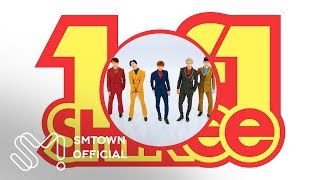 getlinkyoutube.com-SHINee 샤이니_1 of 1_Music Video