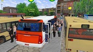 getlinkyoutube.com-[OMSI 2] Neobus Mega BRS 4p [Download]