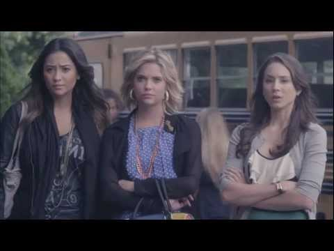MuchMusic: Pretty Little Liars - &quot;She's Better Now&quot; - Ep 3x14 Promo
